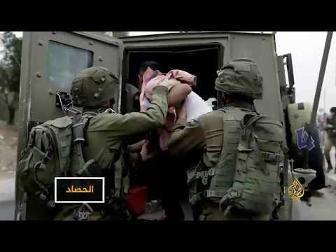 الحصاد-فلسطين-إسرائيل.. انتهاكات ضد الأطفال  - نشر قبل 14 دقيقة