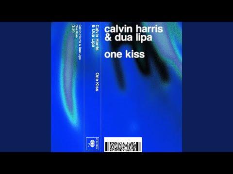 One Kiss