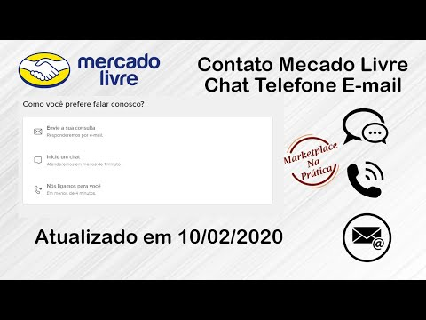 Telefone Mercado Livre Para Falar Com Atendente