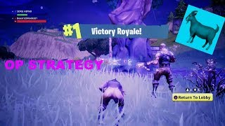 How to Always get down to top 20 People |FortNite|