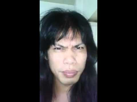 What is the meaning of thick-faced or makapal ang mukha?