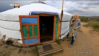 Geleneksel Bir Moğol Yurdundayız - Dünyadaki Türkiye - Trt Avaz