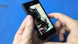 Nokia N9 Yazılım (MeeGo) İncelemesi