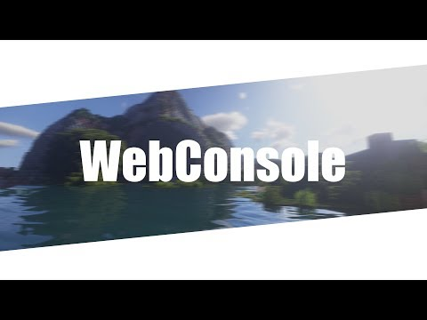 WebConsole Plugin 1.8-1.14 [Deutsch/FullHD]/_ITTO_