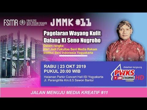 #pwkslive#livestreaming-pagelaran-wayang-kulit-dalang-ki-seno-nugroho-lakon-bambang-astrojinggo