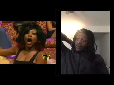 Flavor of Love 2 Reunion New York Vs Everyone REACTION