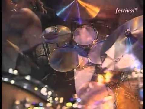 Charlie Byrd Trio - Agua De Beber.mp4
