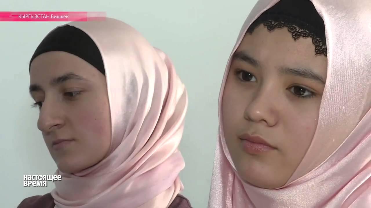 Знакомства В Челябинске С Девушкой Мусульманками Жиница