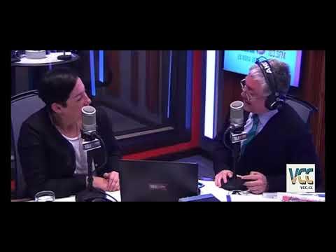 """""""Pobrecita"""": Sergio Melnick re melnick"""