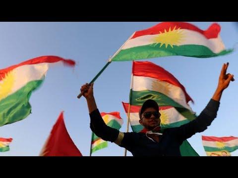 Iraqi Kurdistan: A Regional Flashpoint