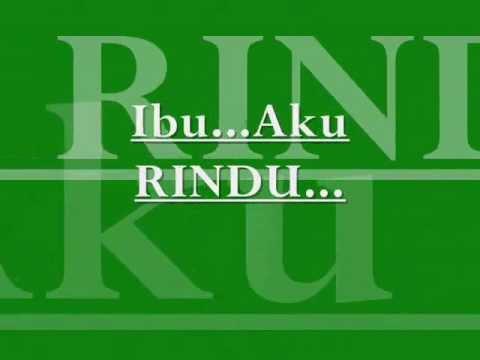 Ibu by Sakha with lyrics