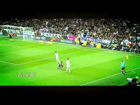 WAPBOM COM   Cristiano Ronaldo   Barcelona s Nightmare ● Skills  Goals  Dri