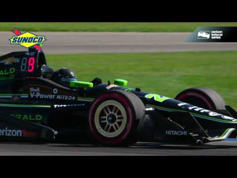 Up to Speed: 2017 INDYCAR Grand Prix