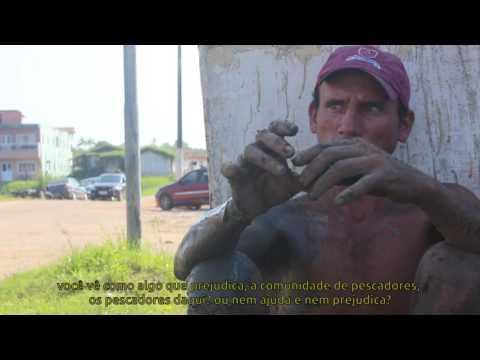 A Lama e o Sal - conhecimento e conflito na RESEX Mocapajuba