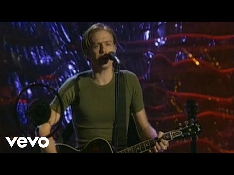 Bryan Adams Accoustic Unplugged