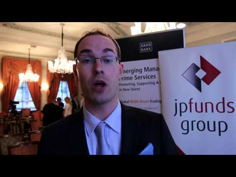 Future of Funds event at London Capital Club - IUM Finance Track
