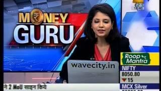 zee business money guru 02 nov 2015 prakash ranjan sinha nurture india consultants pvt ltd
