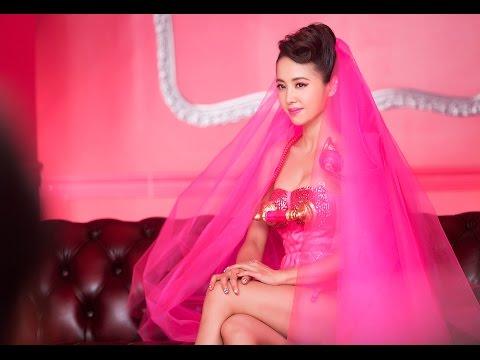蔡依林 Jolin Tsai - 電話皇后 Phony Queen (唯舞獨尊DX Online 電玩主題曲 華納official 高畫質HD官方完整版MV)