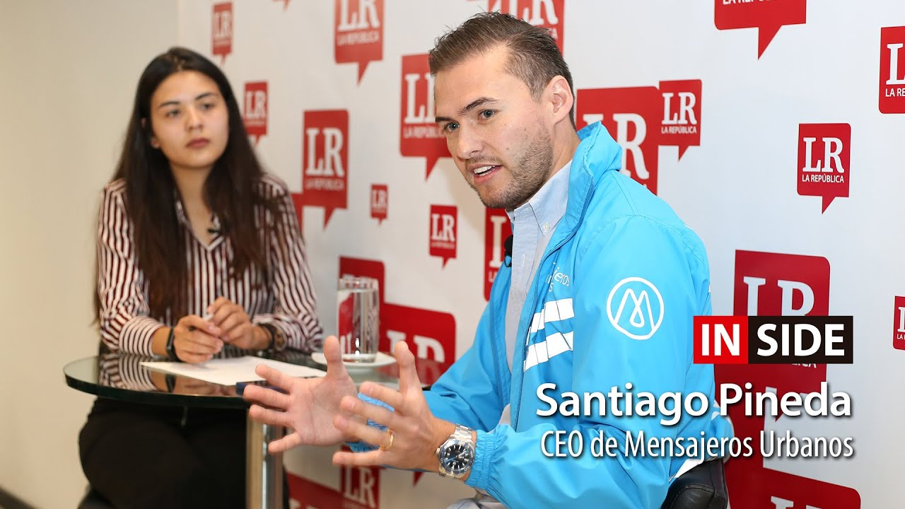 Santiago Pineda