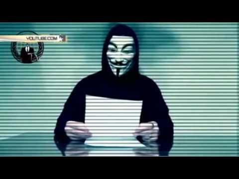 Хакеры объявили кибервойну Турции за сговор с ИГИЛ