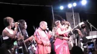 Repeat youtube video Grace Dora Ben Decca en concert à Nanterre - Senga bobé