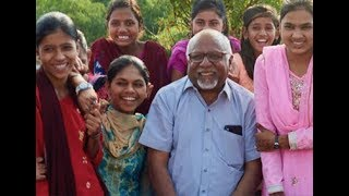 Child Rights Hero Ashok Dyalchand, India. World's Children's Prize.