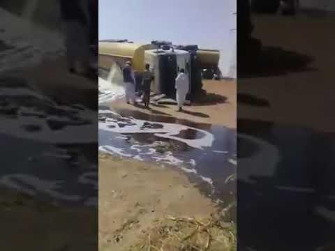 انقلاب ناقله وقود السودان مصائب قوم عند قوم فوائد #1