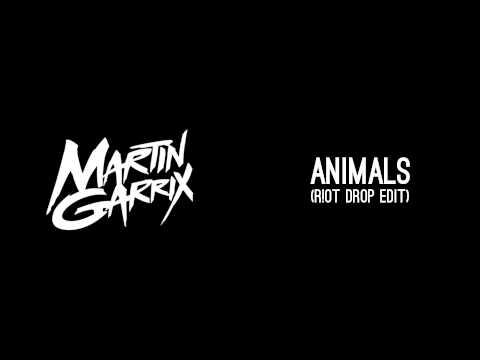 Martin Garrix - Animals (R!OT Drop Edit) [Free Download]