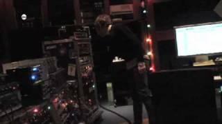Depeche Mode - In The Studio (2008) - Web Clip #12