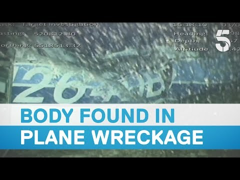 Body and plane found in search for footballer Emiliano Sala | 5 News