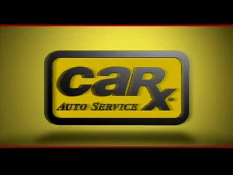 CarX Auto Repair Service Promo