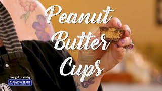 Homemade Peanut Butter Cups - Quick and Easy Dessert Recipe