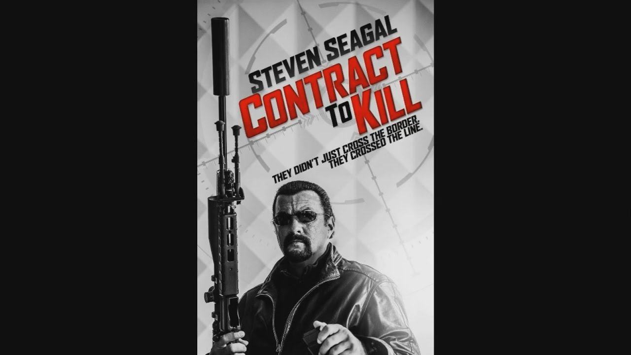 Contract to Kill - OFFICIAL TRAILER (2016) - YouTube