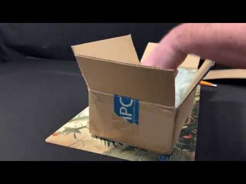 WOW TCG Reborn - Into the Mists set - MPC order unboxing.