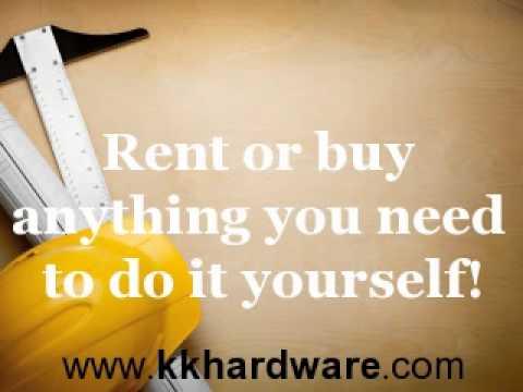 K K True Value Hardware Bettendorf Ia Youtube