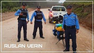 Отказать нельзя впустить. Почему задерживает Погранслужба Сальвадора?   Ruslan Verin #13
