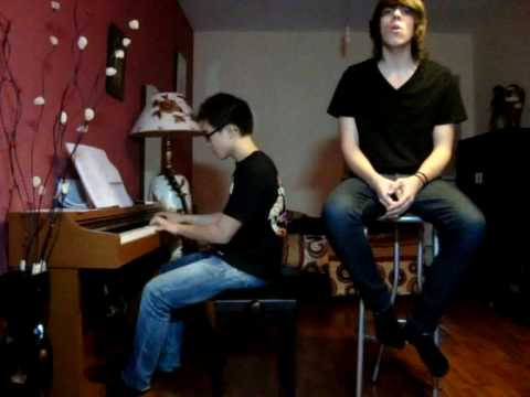Every Avenue - Between You And I(Piano & Vocal Cover)