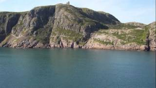 signal hill newfoundland and labrador