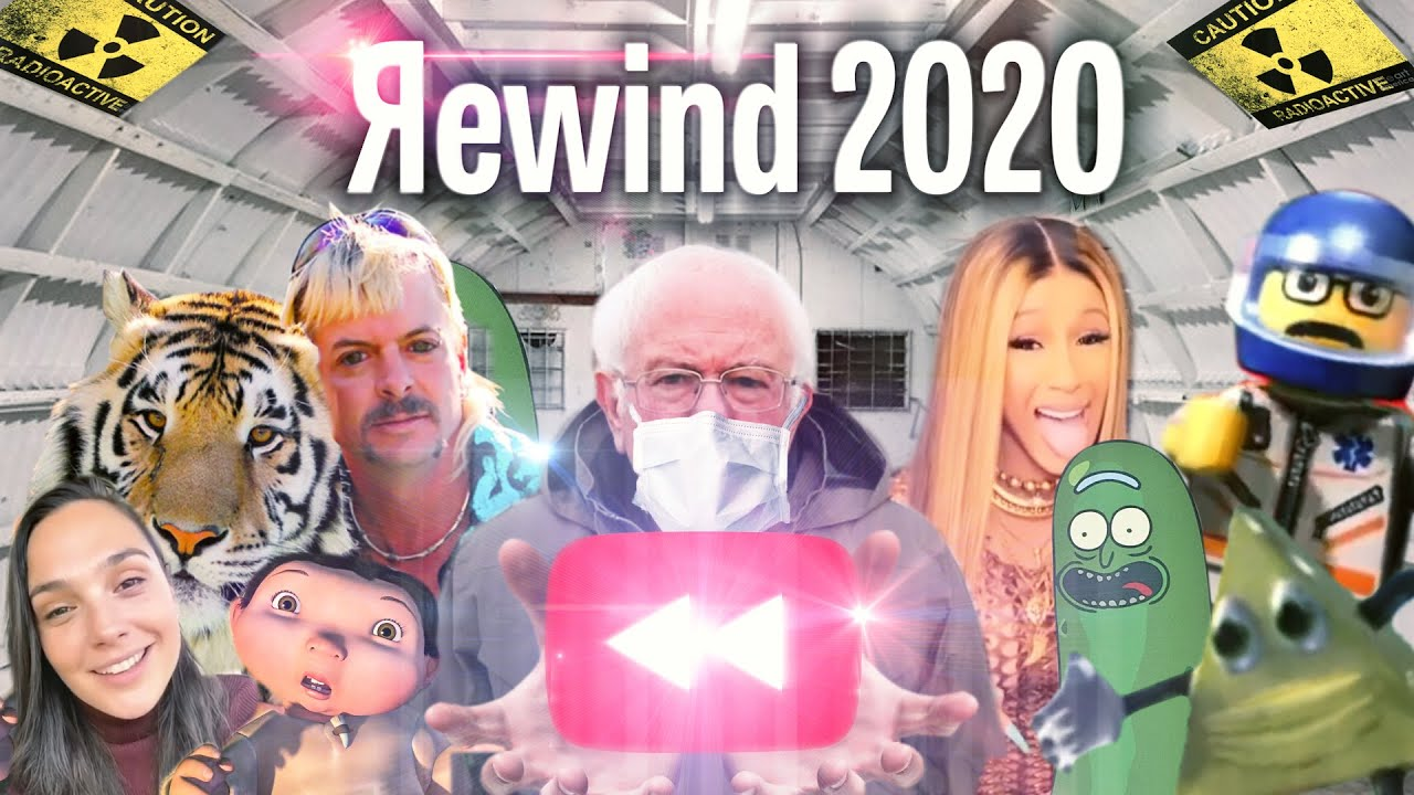 The Gregory Brothers Once Again Rewind 2020 But 8 Months Early Because Time Is Meaningless Now Lyrics Genius Lyrics