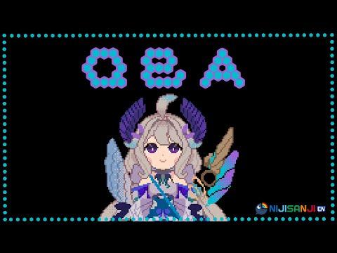 【Q & A TIME!】Marshmallows & Reading Donos !!【NIJISANJI EN   Enna Alouette】