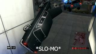 Watch Dogs: Realistic Car Physics