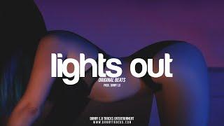 """Ligths out"" - Sexy Rap Beat / Trap Instrumental (Prod: Danny E.B)"