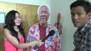 Ken Takemoto 80th Birthday Party Nishi Part 1 of 6
