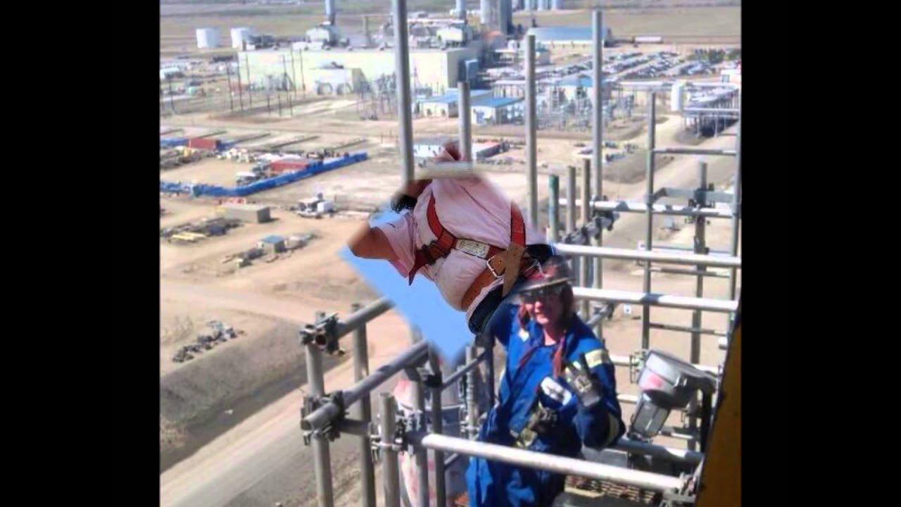 scaffold dawgs women of scaffolds