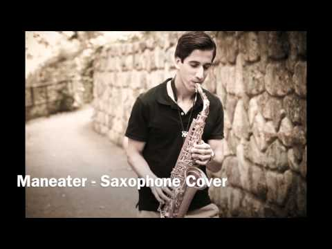 Maneater - Saxophone Cover - Hall and Oates