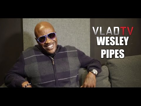 WESLEY PIPES tells HOW HE MADE IT IN THE INDUSTRYиз YouTube · Длительность: 4 мин20 с