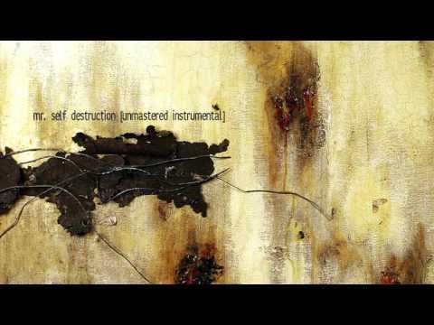 Nine Inch Nails - Mr. Self Destruction [Unmastered Instrumental]