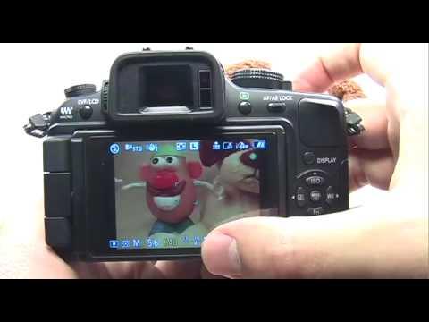 panasonic g1 gh1 manual mode youtube rh youtube com Panasonic GH1 Hack Lumix GH1