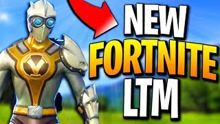 "NEW Fortnite LTM ""Playground"" Coming to Fortnite! NEW Fortnite Update Playground Limited Time Mode!"