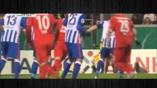 Video Gol Pertandingan Heidenheim vs Hertha Berlin
